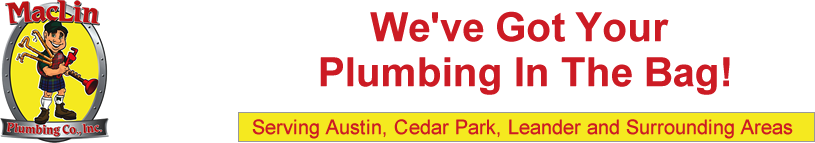 MacLin Plumbing | Residential Plumbing Leander TX