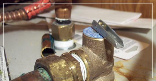 Water Heater Repair/Installation - MacLin Plumbing
